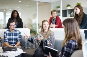 Tips to run efficient, effective professional meetings